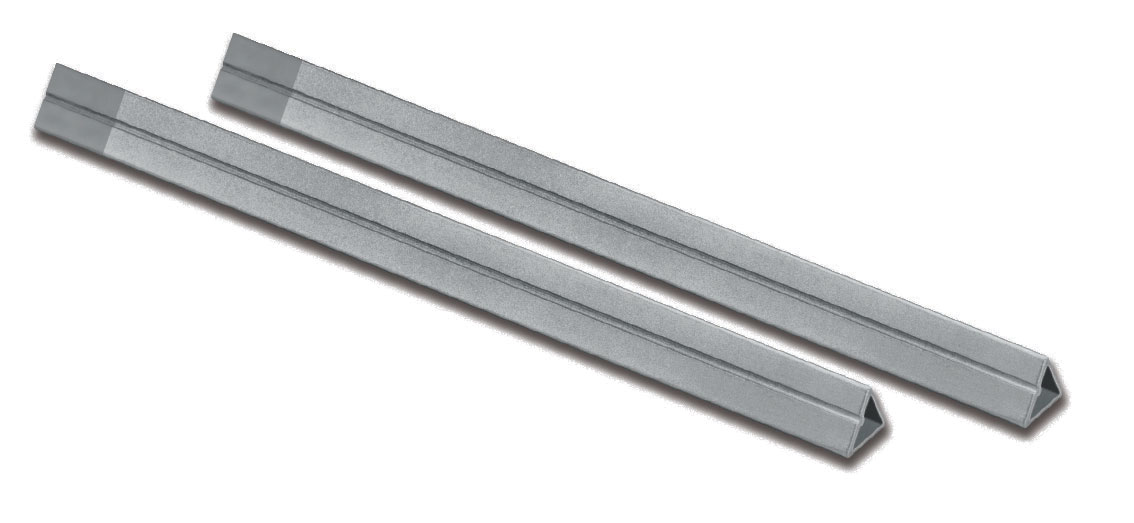 Spyderco Triangle Sharpmaker Cubic Boron Nitride Rods Set of 2
