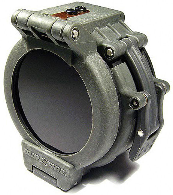 SureFire FM63 Infrared Filter for 1.47 inch Bezel - Inc M2