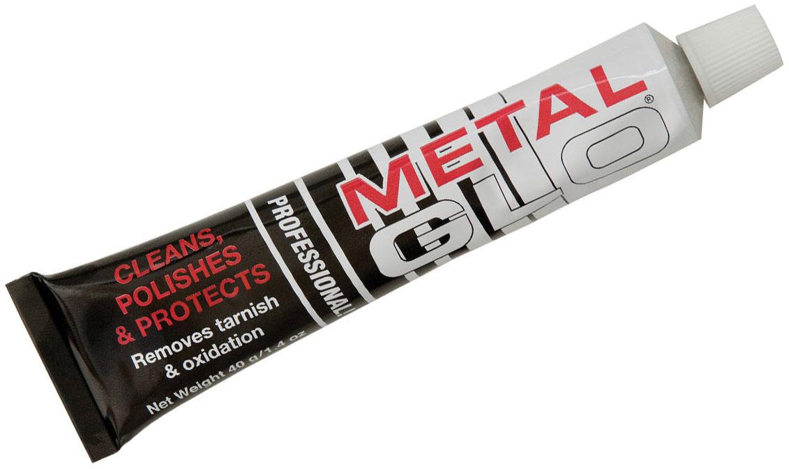 United Cutlery METAL GLO Professional Polishing Paste, 1.4 oz.