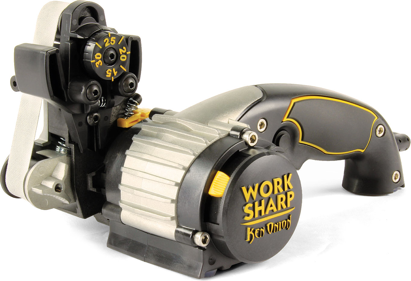 Work Sharp WSKTS-KO Ken Onion Edition Knife & Tool Sharpener