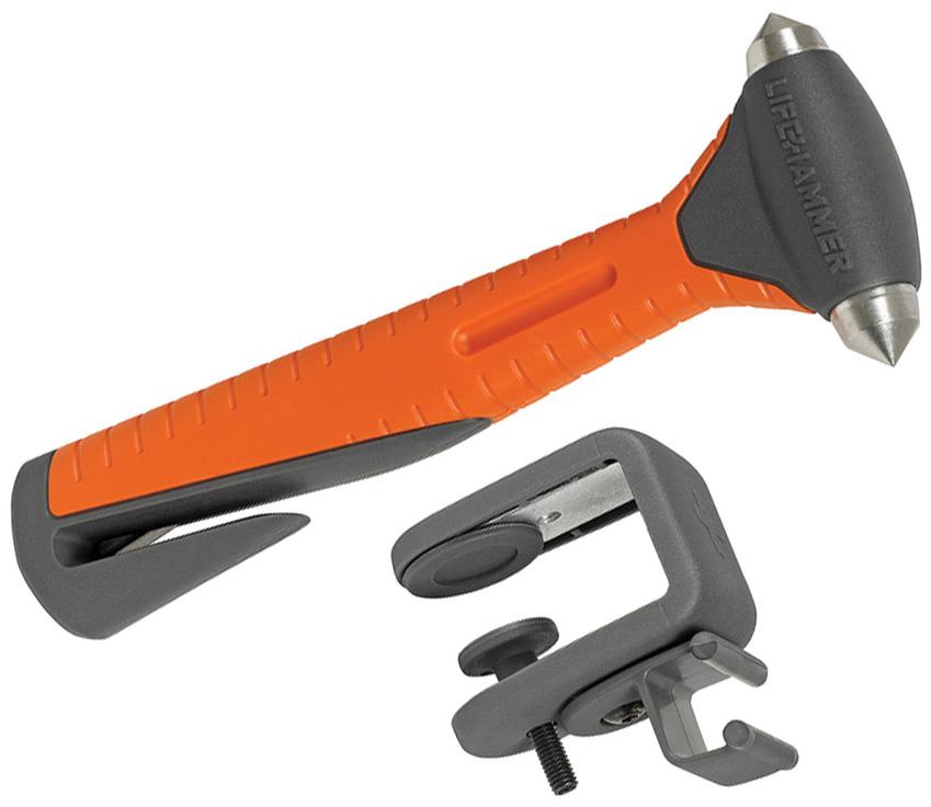 LifeHammer Safety Hammer PLUS