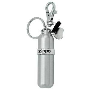 Zippo Fuel Canister, Aluminum