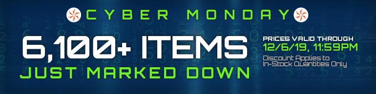 Cyber Monday Knife Sale