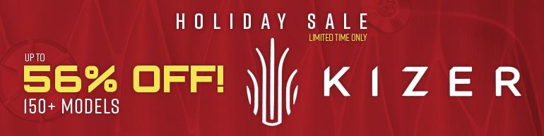 Pre-Black Friday Kizer Sale